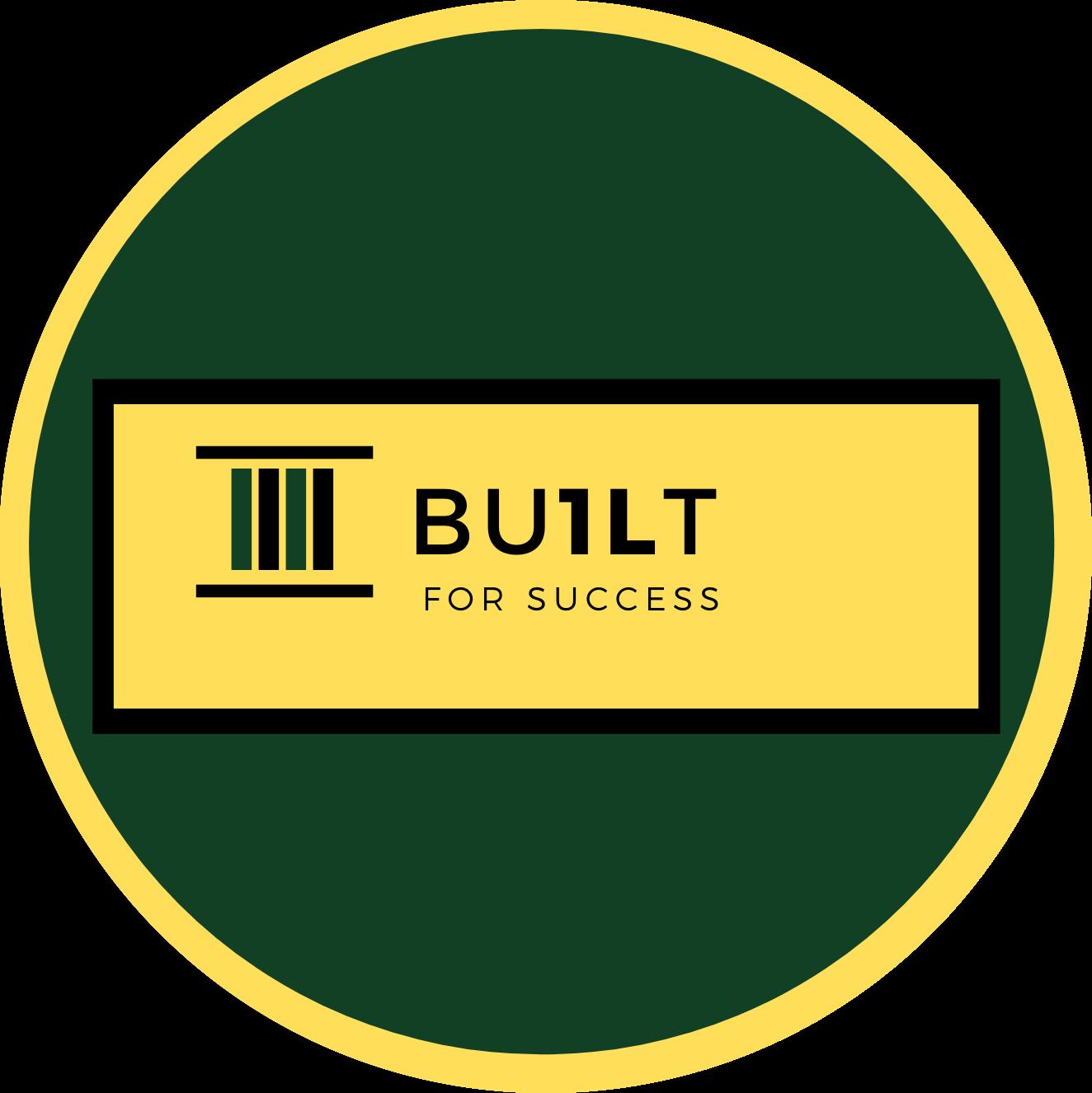 BU1LT For Success